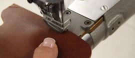 Herstellung einer Handy-Tasche
